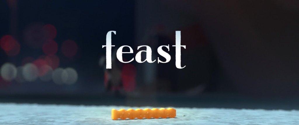 Feast (2014)