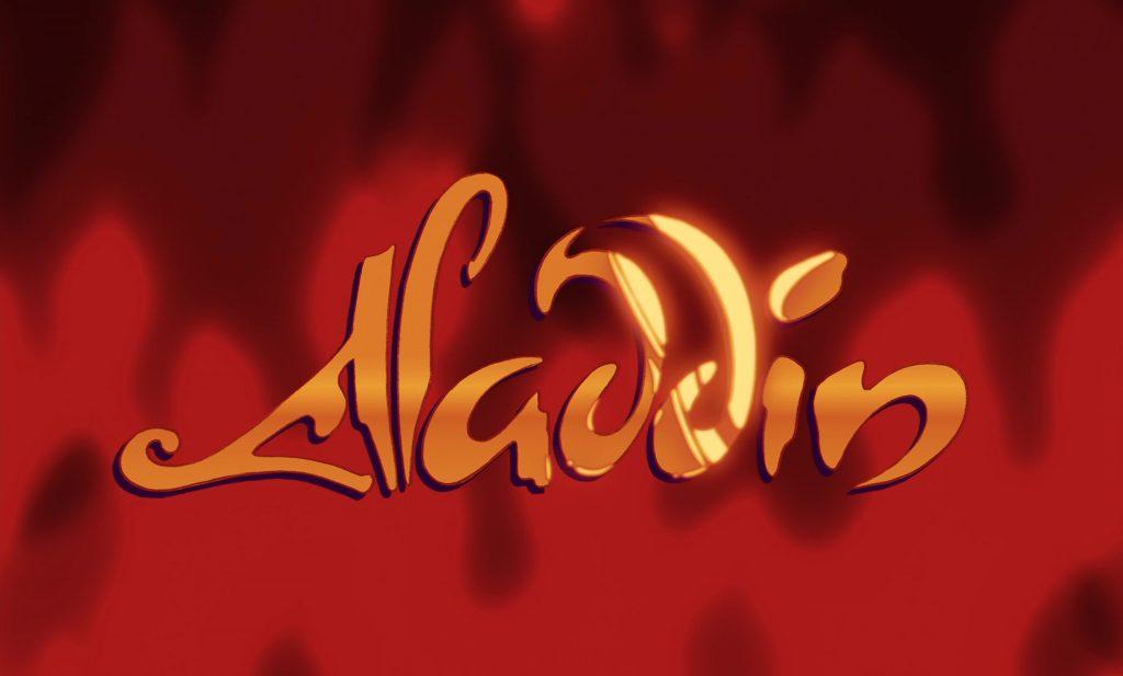 Aladdin (1992) [4K]