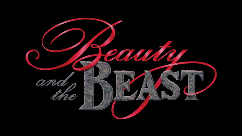 Beauty and the Beast (1991) [4K]