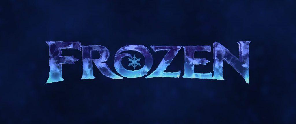 Frozen (2013) [4K]