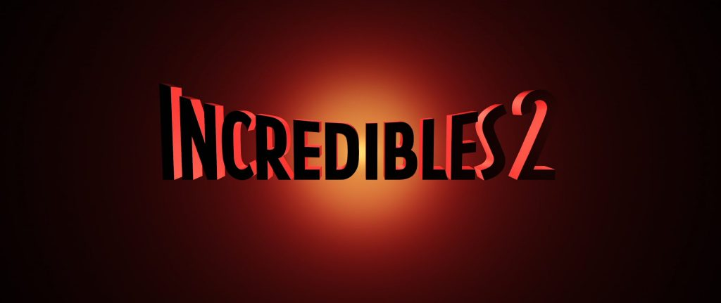 Incredibles 2 (2018) [4K]