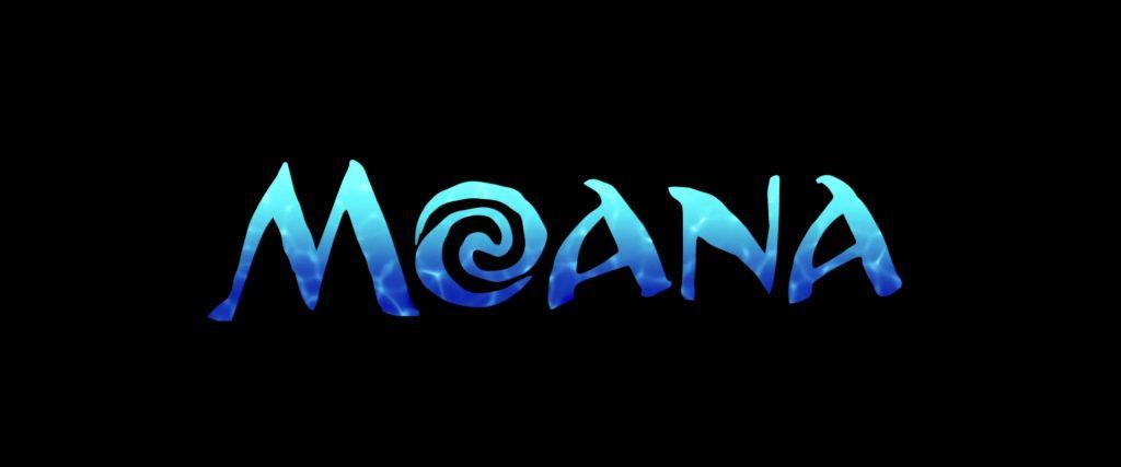 Moana (2016) [4K]