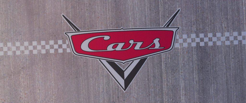 Cars (2006) [4K]