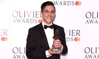'The Inheritance' Triumphs at Olivier Awards, and So Does a Gender-Swapping 'Company'