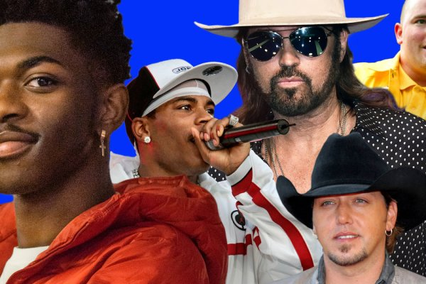 Lil Nas X's Smash Makes Country Wonder if Rap Is Friend or Foe. Again.