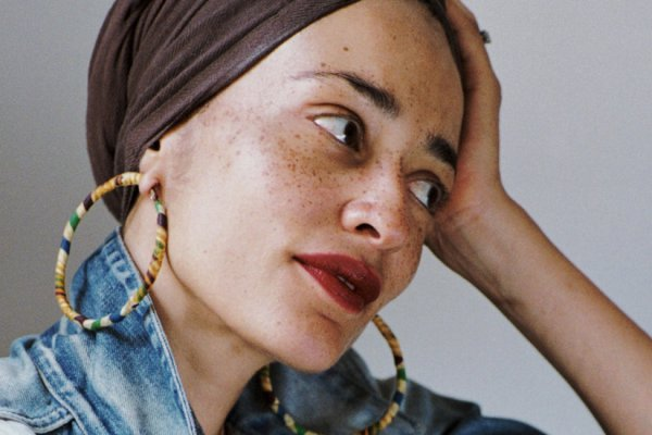 Zadie Smith: 'All Dance Is a Discourse on Freedom'