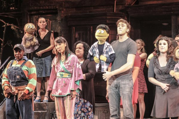 10 Plays and Musicals to Go to in N.Y.C. This Weekend