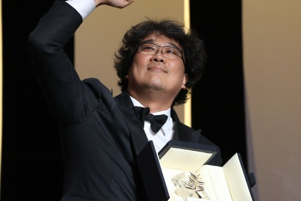 Cannes 2019 Winners: South Korean Movie 'Parasite' Wins the Palme d'Or