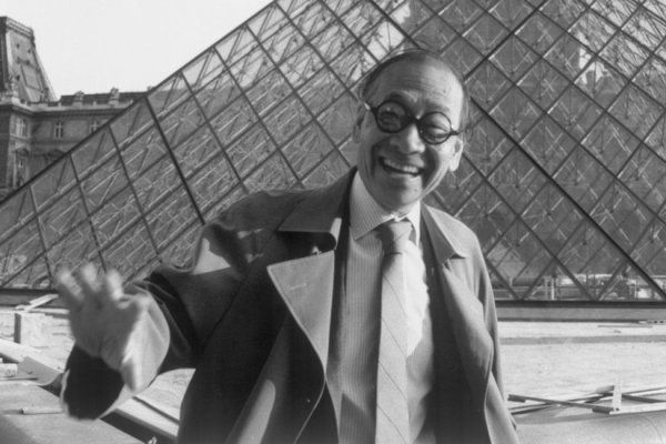 I.M. Pei, World-Renowned Architect, Is Dead at 102