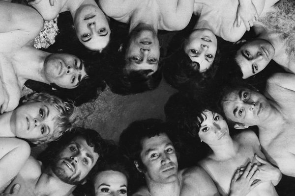 'Oh! Calcutta!' at 50: Still Naked After All These Years