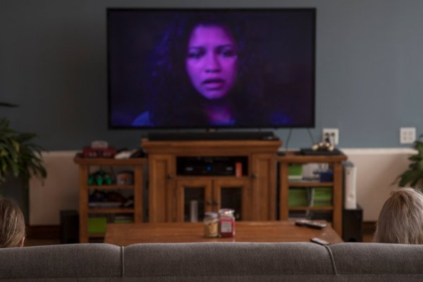 Watching 'Euphoria,' Two Young Recovering Addicts Saw Themselves