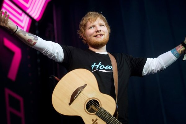 Ed Sheeran's 'Collaborations': So Many Guests, So Many Questions