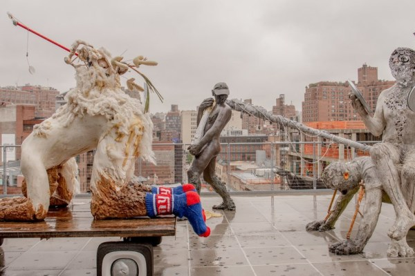Four Artists Withdraw From Whitney Biennial Over Board Member's Ties to Tear Gas