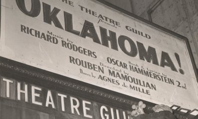 How 'Oklahoma!' Revolutionized the Cast Album