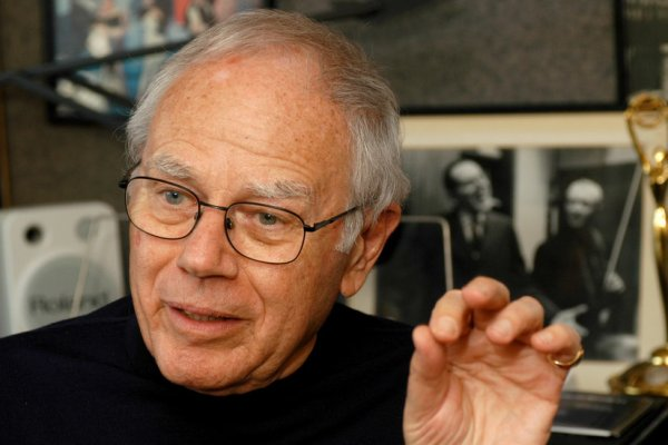 Sid Ramin, 'West Side Story' Orchestrator and a Composer, Dies at 100
