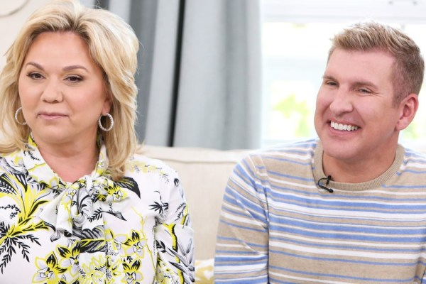 Todd and Julie Chrisley Plead Not Guilty to Tax Evasion and Bank Fraud