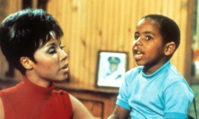 Diahann Carroll Was the Only Mother I Knew