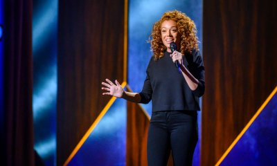 What's on TV Wednesday: A Michelle Wolf Special and 'Moonlight Sonata'