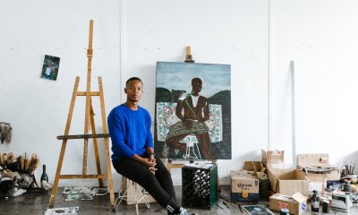 An Artist Who Doesn't Want to Feed Western Fantasies About Africa