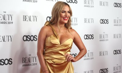 Caroline Flack, Who Hosted 'Love Island,' Dies by Suicide at 40