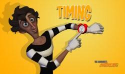 TIMING o ¿Cuáles son las 3 Claves de un buen Timing?