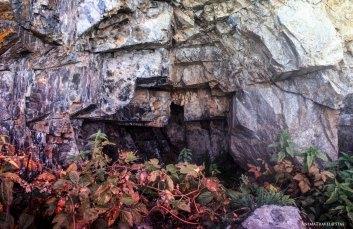 Каменоломня острова Веры