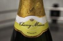 Un vin de Champagne avec un vraie identité