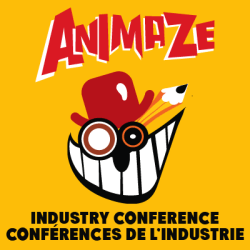 industry conference ident