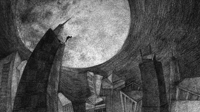 Nighthawks (Fang Ji)