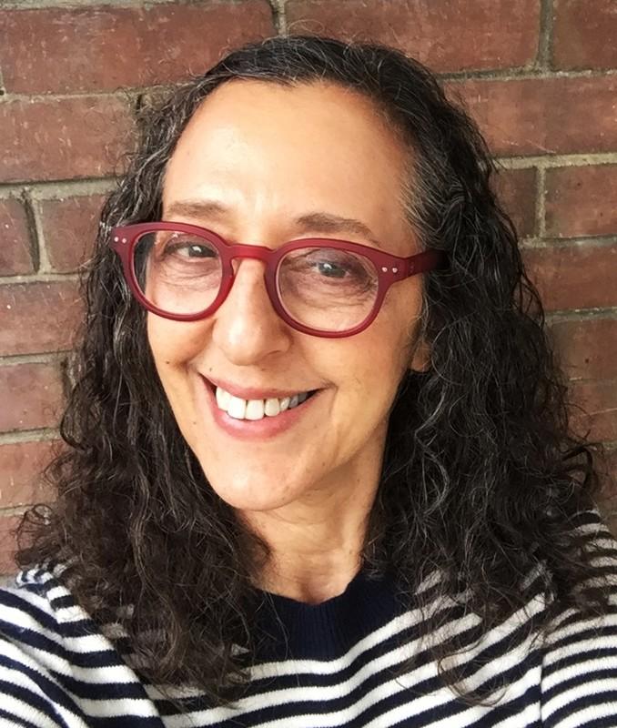 Arna Selznick Animaze 2019