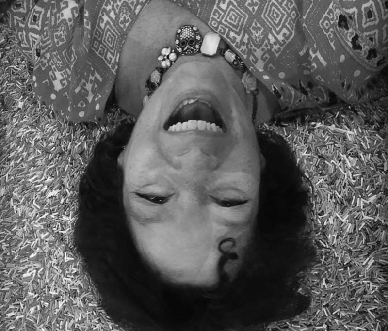Christine Papalexis Animaze 2019
