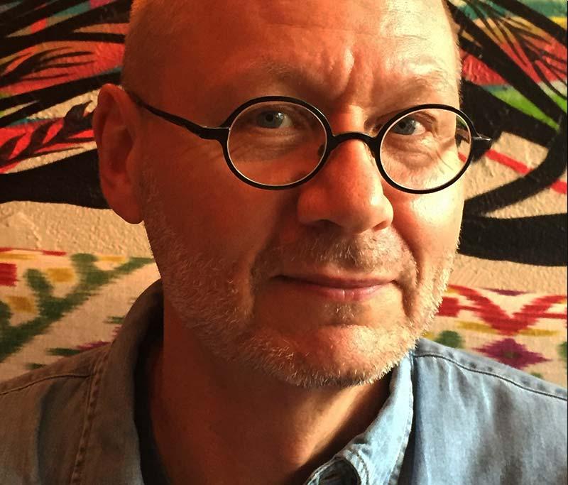 John van Bruggen Animaze 2019
