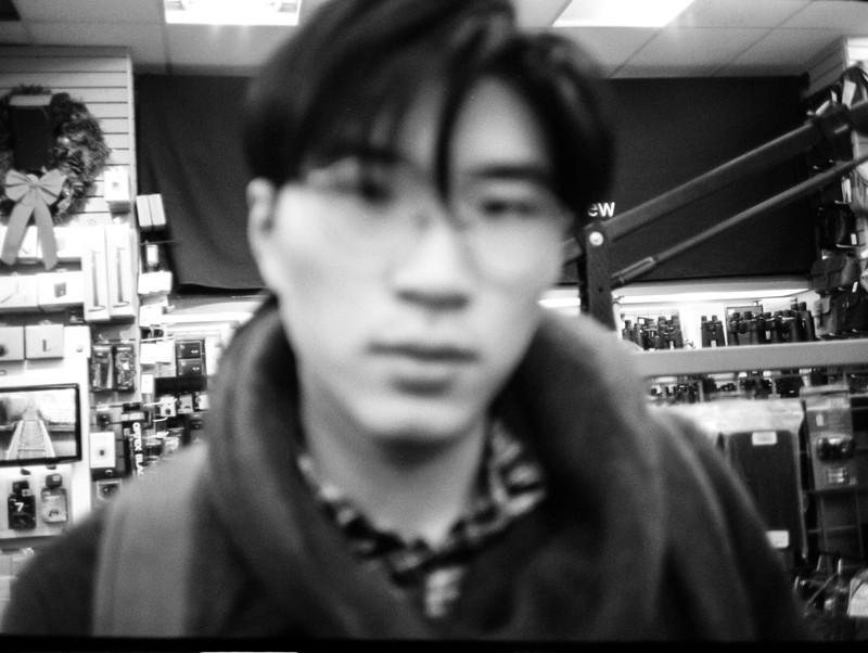 Keving Feng Director