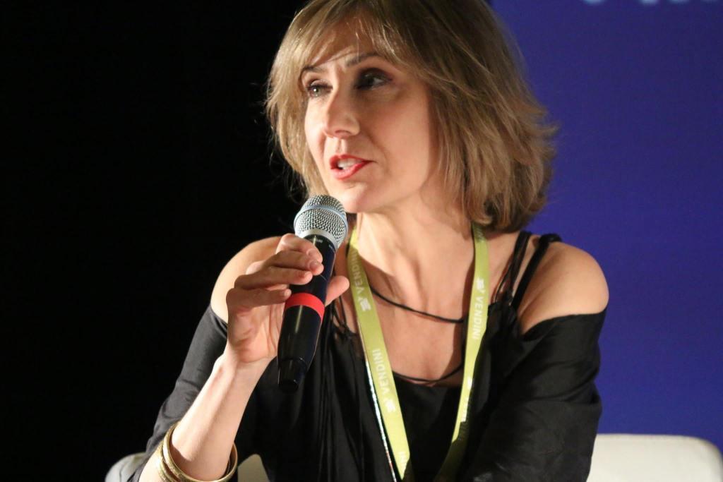 Laurie Gordon Director of Animaze