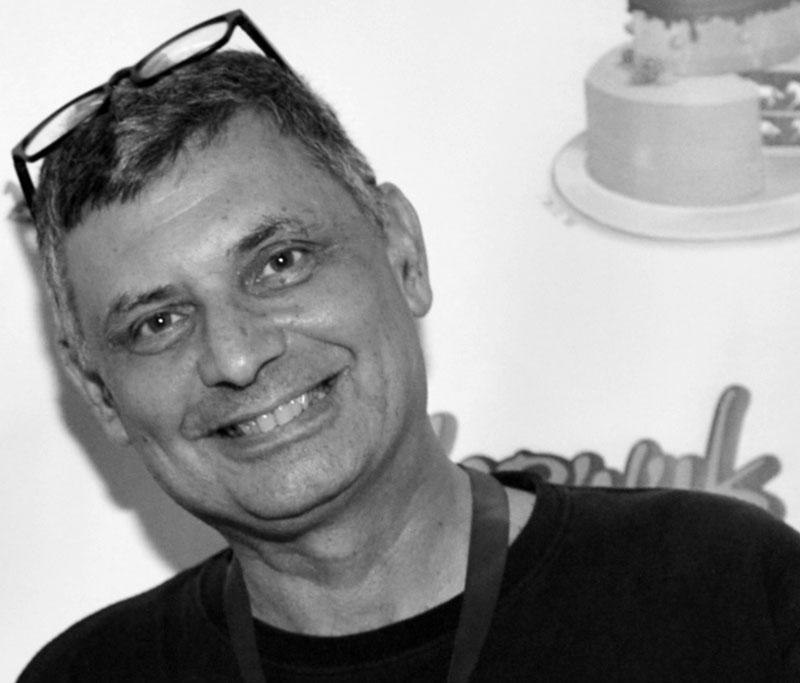 Nissim Hezkiyau Animaze 2019