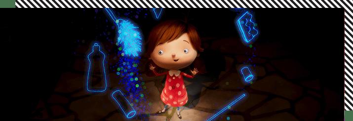 PANEL 1 - Script to Storyboard: Arna Selznick & John Van Bruggan
