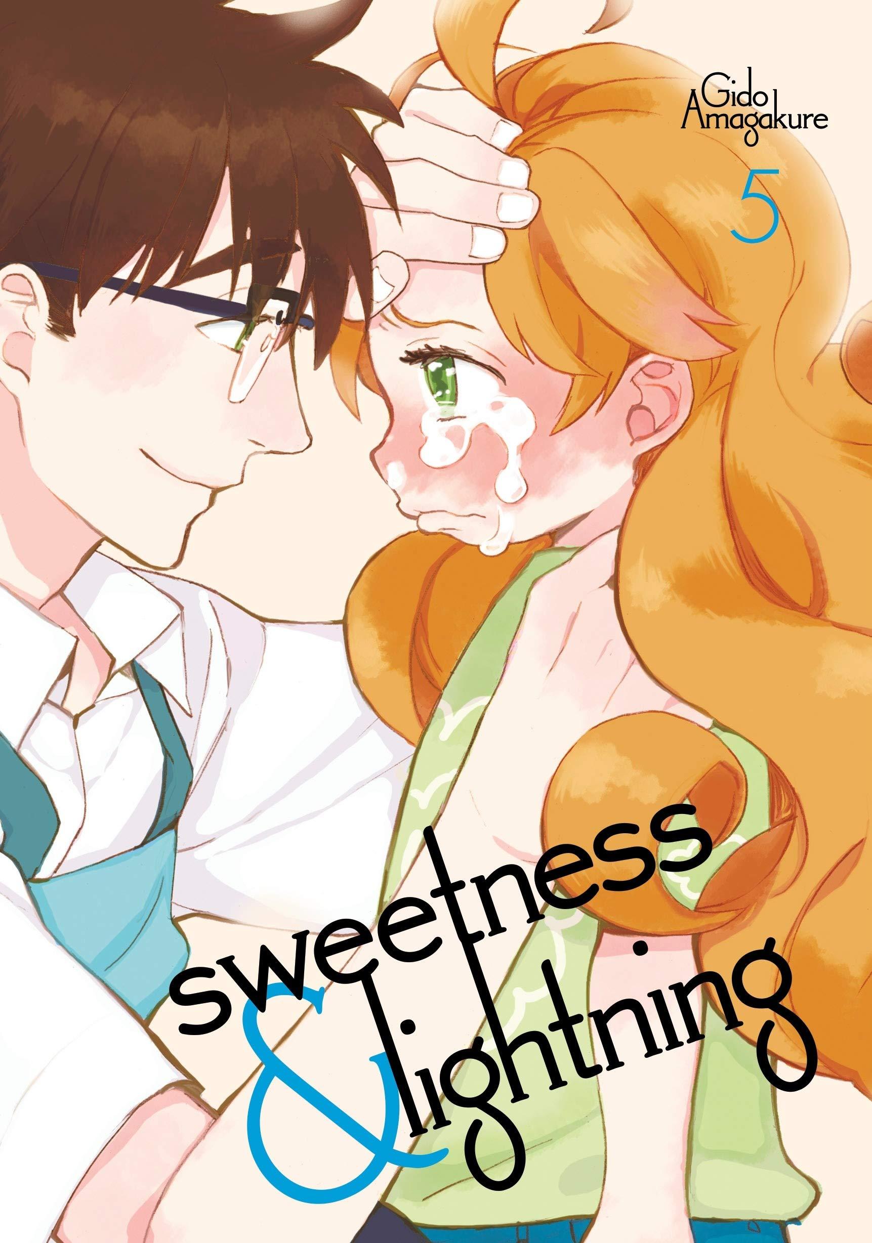 Sweetness and Lightning Amaama to Inazuma