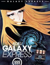 Adieu Galaxy Express 999 (Dub)