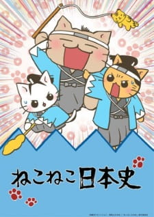 Neko Neko Nihonshi 3rd Season Episode 32