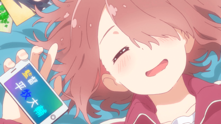 【ネタバレ無し】アニメレビュー『私に天使が舞い降りた!』感想・評価(83点)