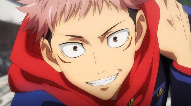 Learn Japanese With Phrases From Jujutsu Kaisen Animephrase