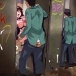 ドロップアウト組にオナペット化法案が制定!学校のトイレが中出し肉便器JKの精液公衆便所に…@XVIDEOS