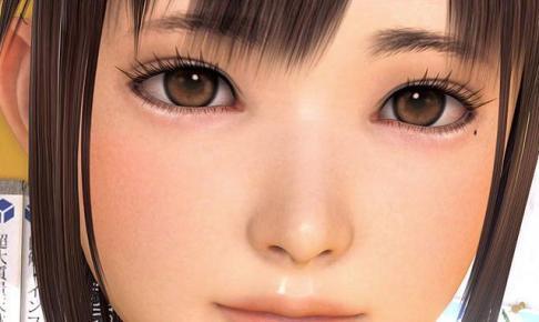 618 - 【3Dエロアニメ】こんなに可愛い美少女JKと仮想現実の世界でイチャラブエッチしちゃった♡@sharevideos/VRカノジョ
