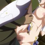【訃報】気高き姫騎士が魔物に国を占領され処女姦凌辱…臭いチンポをしゃぶらされ連続中出し性処理玩具に…@sharevideos/黒獣