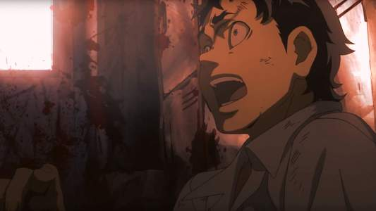 Deadmanwonderland-Video7-300 Deadman Wonderland OVA 1 Review