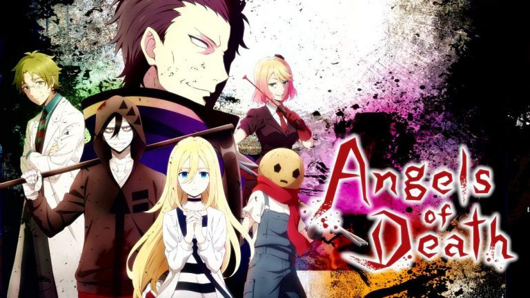 AngelsofDeath-WP2-600-768x432 Anime by Genre