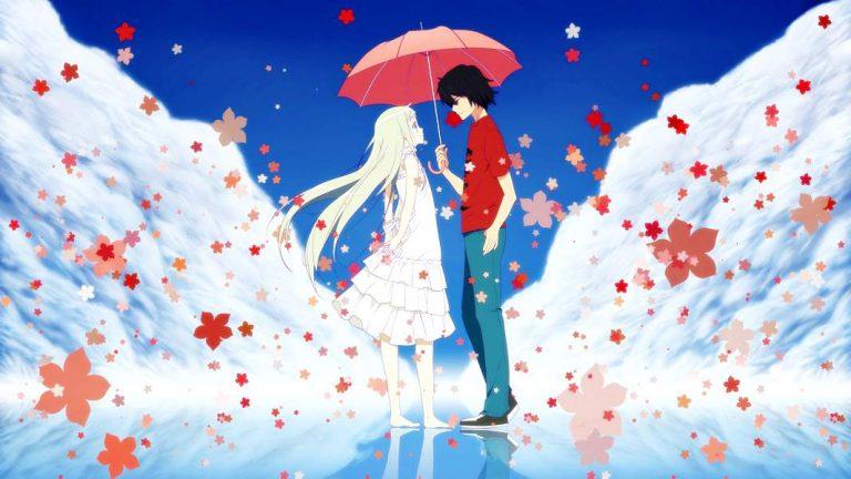 Anohana-WP12-600-768x432 Anime by Genre