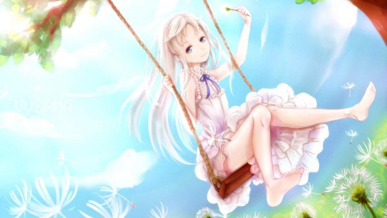 Anohana-WP8-600-768x432 Anime by Genre