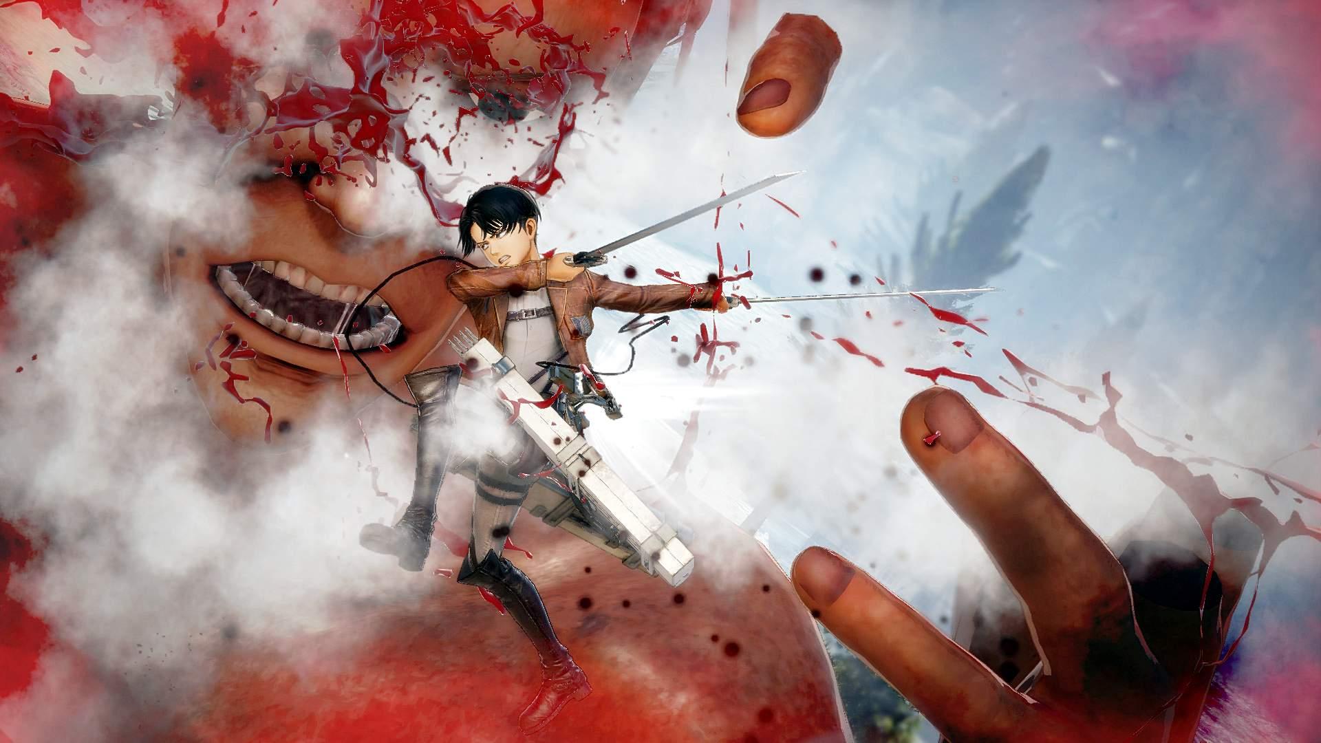 Attack on Titan Season 1 (2013) Review » Anime-TLDR.com