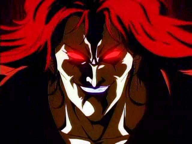 Baki-OVA1994-SS4-O Baki the Grappler OVA 1 Review